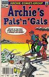 Cover for Archie's Pals 'n' Gals (Archie, 1952 series) #168