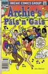 Cover for Archie's Pals 'n' Gals (Archie, 1952 series) #172