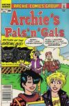 Cover for Archie's Pals 'n' Gals (Archie, 1952 series) #173