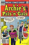 Cover for Archie's Pals 'n' Gals (Archie, 1952 series) #179