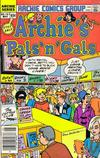 Cover for Archie's Pals 'n' Gals (Archie, 1952 series) #181