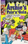 Cover for Archie's Pals 'n' Gals (Archie, 1952 series) #185