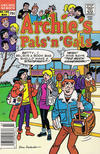 Cover for Archie's Pals 'n' Gals (Archie, 1952 series) #186