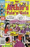 Cover for Archie's Pals 'n' Gals (Archie, 1952 series) #191