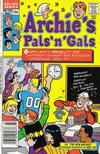 Cover for Archie's Pals 'n' Gals (Archie, 1952 series) #195