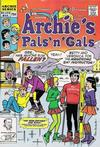 Cover for Archie's Pals 'n' Gals (Archie, 1952 series) #204 [Direct]