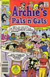 Cover Thumbnail for Archie's Pals 'n' Gals (1952 series) #210 [Newsstand]