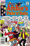 Cover for Archie's Pals 'n' Gals (Archie, 1952 series) #213