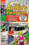 Cover for Archie's Pals 'n' Gals (Archie, 1952 series) #216