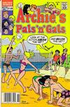 Cover for Archie's Pals 'n' Gals (Archie, 1952 series) #219