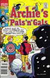 Cover for Archie's Pals 'n' Gals (Archie, 1952 series) #221