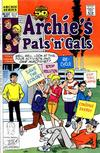 Cover for Archie's Pals 'n' Gals (Archie, 1952 series) #222
