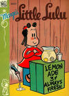 Cover for Marge's Little Lulu (Dell, 1948 series) #14