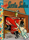 Cover for Marge's Little Lulu (Dell, 1948 series) #18