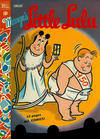 Cover for Marge's Little Lulu (Dell, 1948 series) #19