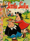 Cover for Marge's Little Lulu (Dell, 1948 series) #23