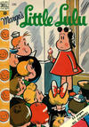 Cover for Marge's Little Lulu (Dell, 1948 series) #24