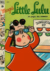 Cover for Marge's Little Lulu (Dell, 1948 series) #25
