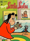 Cover for Marge's Little Lulu (Dell, 1948 series) #29