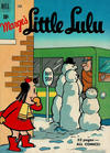 Cover for Marge's Little Lulu (Dell, 1948 series) #31