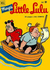 Cover for Marge's Little Lulu (Dell, 1948 series) #36