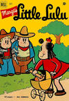 Cover for Marge's Little Lulu (Dell, 1948 series) #39