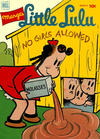 Cover for Marge's Little Lulu (Dell, 1948 series) #45