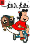 Cover for Marge's Little Lulu (Dell, 1948 series) #94