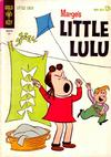 Cover for Marge's Little Lulu (Western, 1962 series) #168