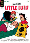 Cover for Marge's Little Lulu (Western, 1962 series) #176