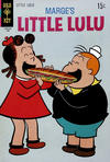 Cover for Marge's Little Lulu (Western, 1962 series) #196