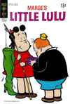 Cover for Marge's Little Lulu (Western, 1962 series) #202 [Gold Key]