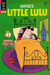Cover for Marge's Little Lulu (Western, 1962 series) #203 [Gold Key]