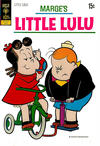 Cover for Marge's Little Lulu (Western, 1962 series) #204 [Gold Key]