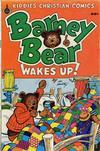 Cover Thumbnail for Barney Bear Wakes Up (1977 series)  [49¢ Cover Price]