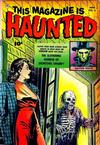 Cover for This Magazine Is Haunted (Fawcett, 1951 series) #5