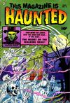 Cover for This Magazine Is Haunted (Fawcett, 1951 series) #6