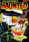 Cover for This Magazine Is Haunted (Fawcett, 1951 series) #14