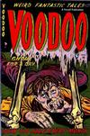 Cover for Voodoo (Farrell, 1952 series) #5