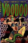 Cover for Voodoo (Farrell, 1952 series) #8