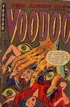 Cover for Voodoo (Farrell, 1952 series) #10