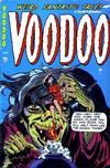 Cover for Voodoo (Farrell, 1952 series) #12