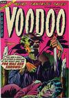 Cover for Voodoo (Farrell, 1952 series) #16