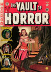 Cover for Vault of Horror (EC, 1950 series) #23