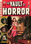 Cover for Vault of Horror (EC, 1950 series) #23