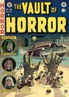 Cover for Vault of Horror (EC, 1950 series) #26
