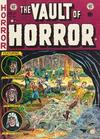Cover for Vault of Horror (EC, 1950 series) #27