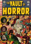 Cover for Vault of Horror (EC, 1950 series) #28
