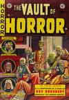 Cover for Vault of Horror (EC, 1950 series) #29