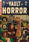 Cover for Vault of Horror (EC, 1950 series) #30